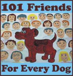 101FriendsLogo