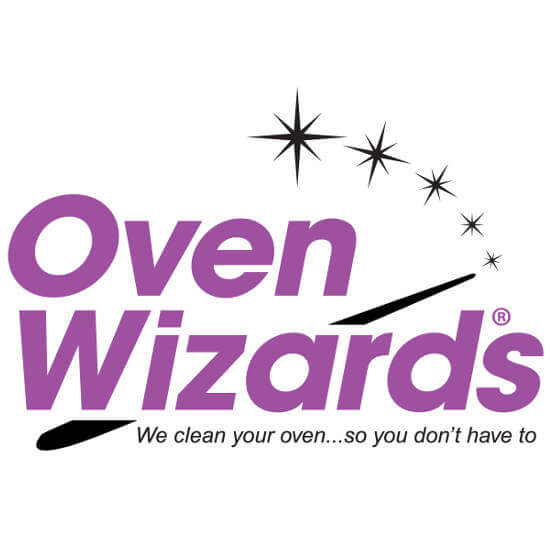 Oven Wizards Franchise Logo