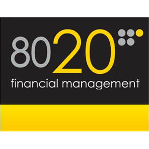 8020 financial franchise