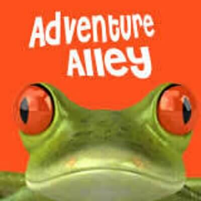 adventure alley franchise