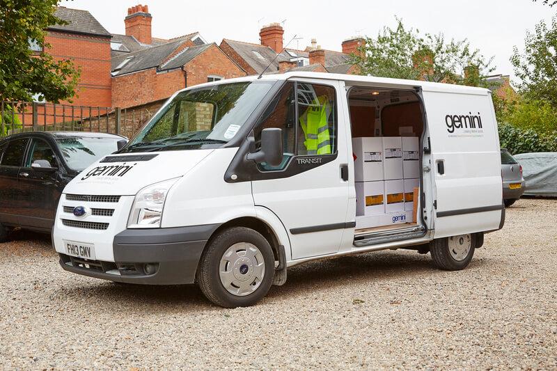Gemini Van