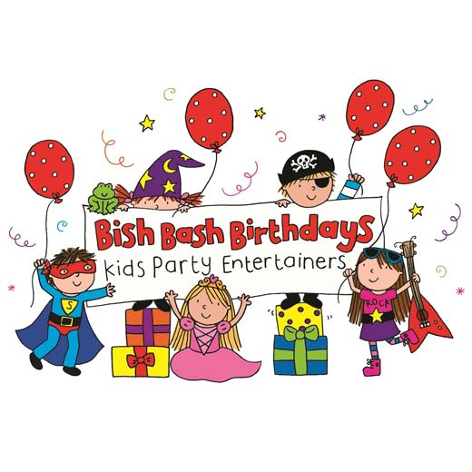 BishBashBirthdays franchise