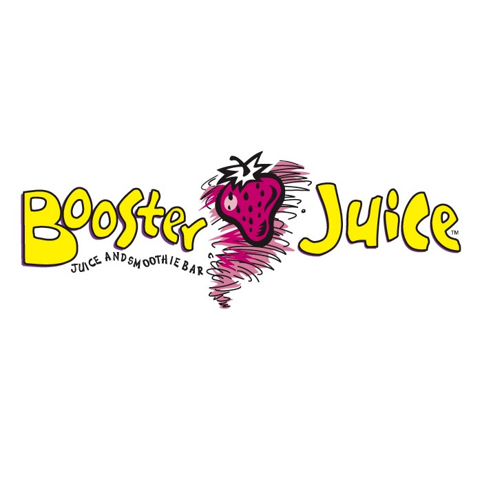 BoosterJuice franchise