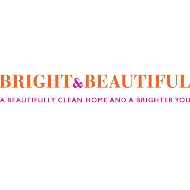 Bright and Beautiful Cleaning Franchise
