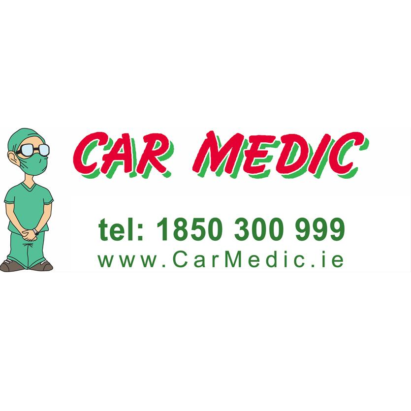 Car Medic Franchise