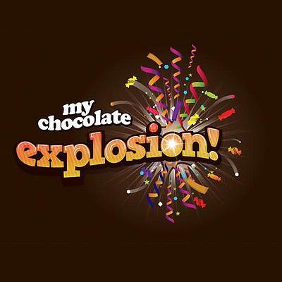 ChocolateExplosion franchise