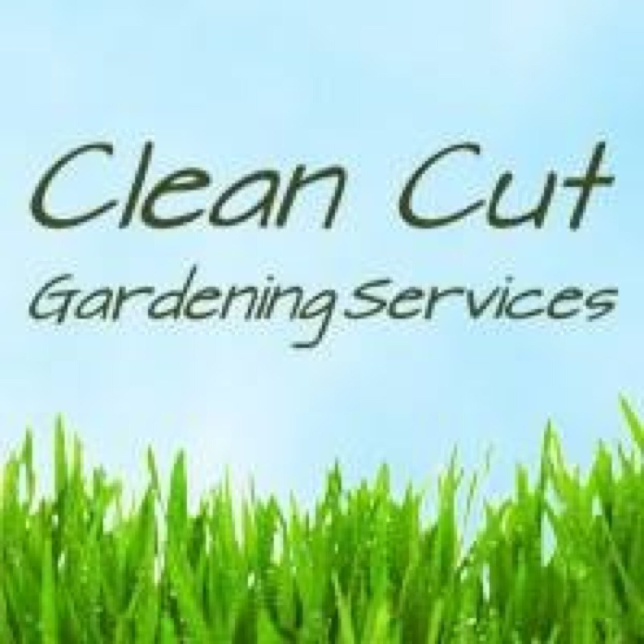 Clean Cut Gardening franchise