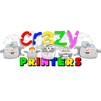 CrazyPrinters franchise