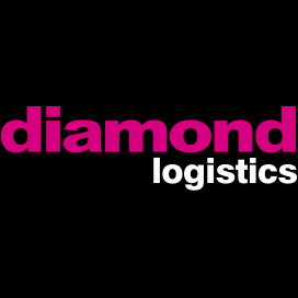 Diamond Logistics Franchise Logo