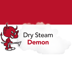 Dry Steam Demon franchise
