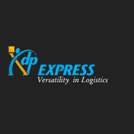 XDP Express Logo franchise
