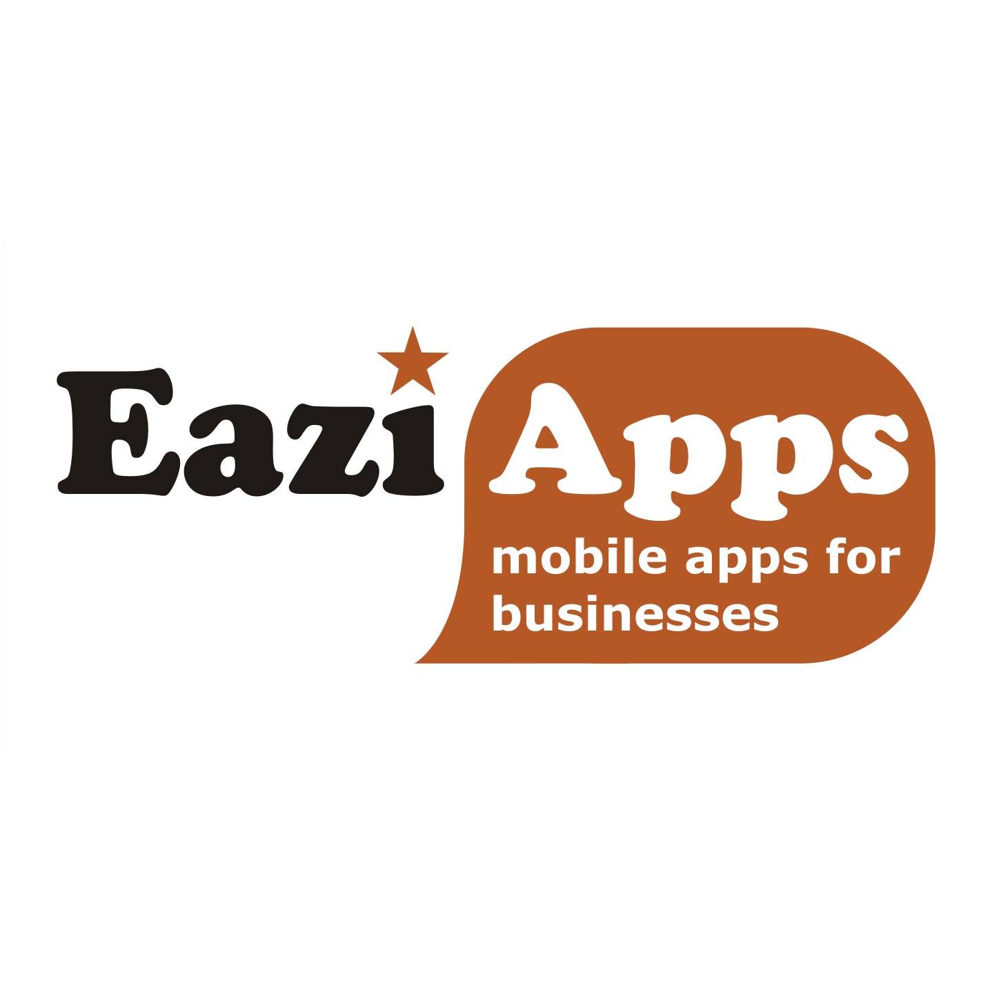 EaziApps Logo Hi Res