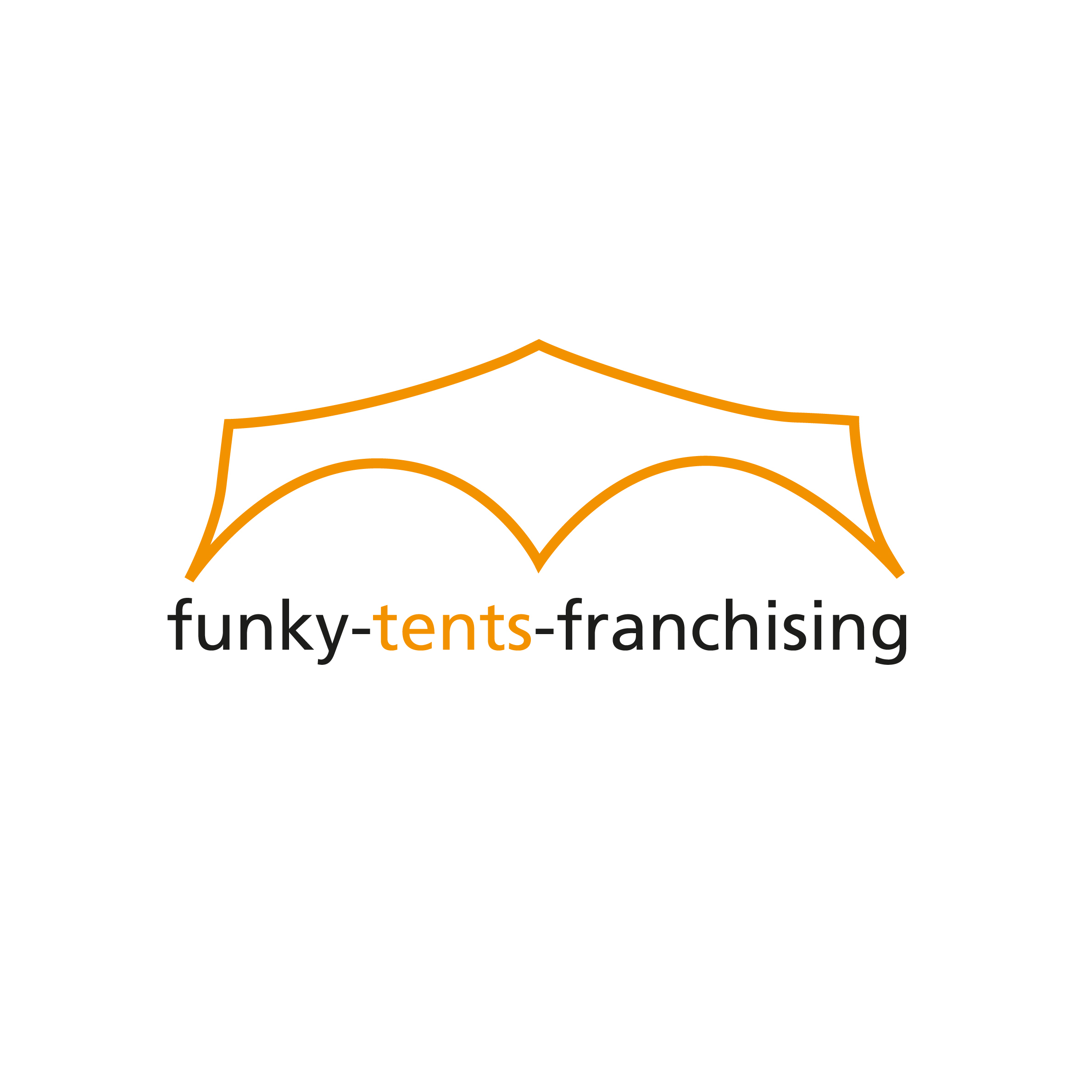 funky tents franchise