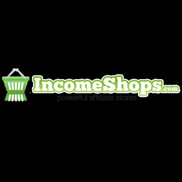 IncomeShops Franchise