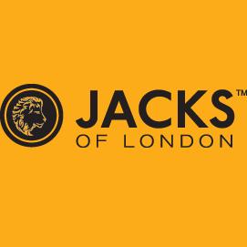 JacksOfLondon franchise