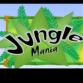 jungle mania franchise