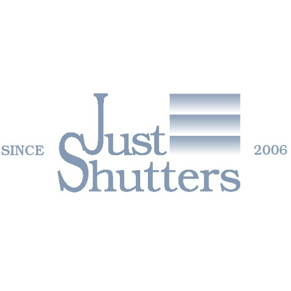 Just Shutters Franchise Logo