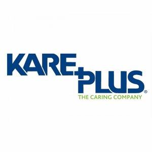 Kare Plus Franchise Logo