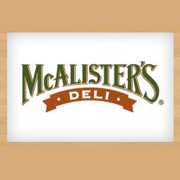 McAlister's Deli Franchise