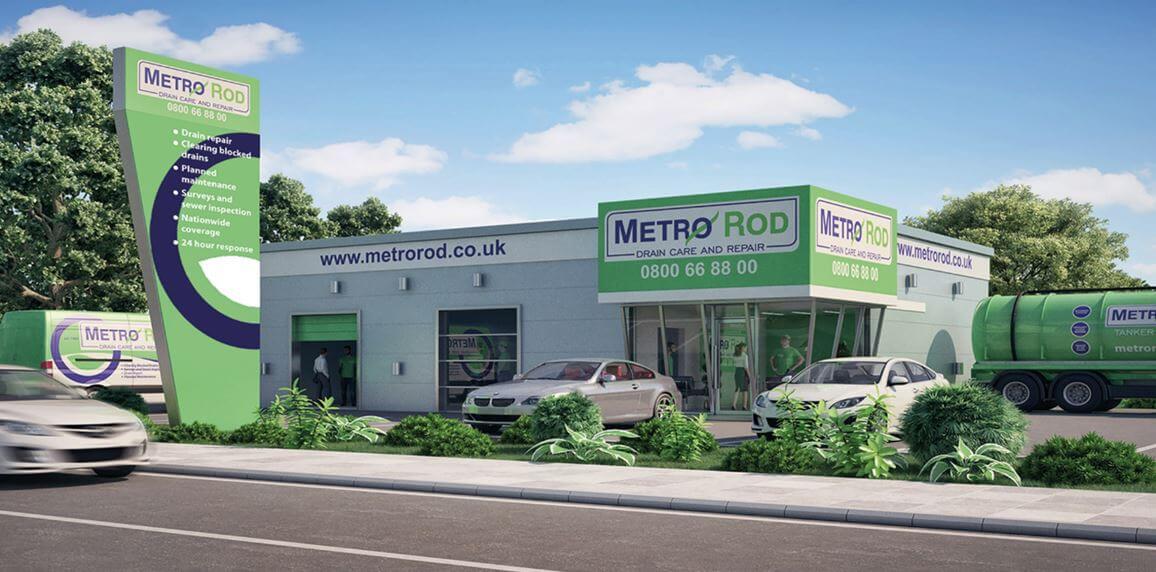 MetroRod Franchise