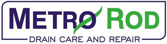 MetroRod Logo