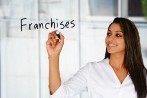 best new franchises uk