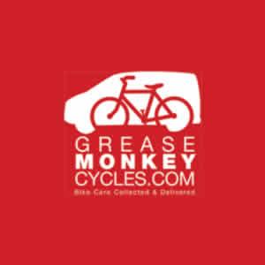 Grese Monkey
