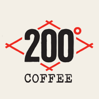 200 Degrees Coffee Franchise