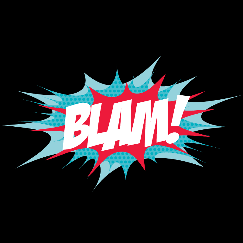 BLAM franchise