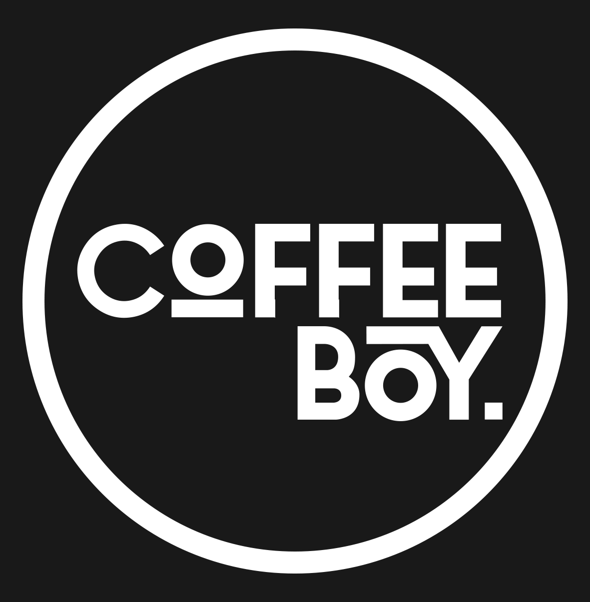 CoffeeBoy franchise