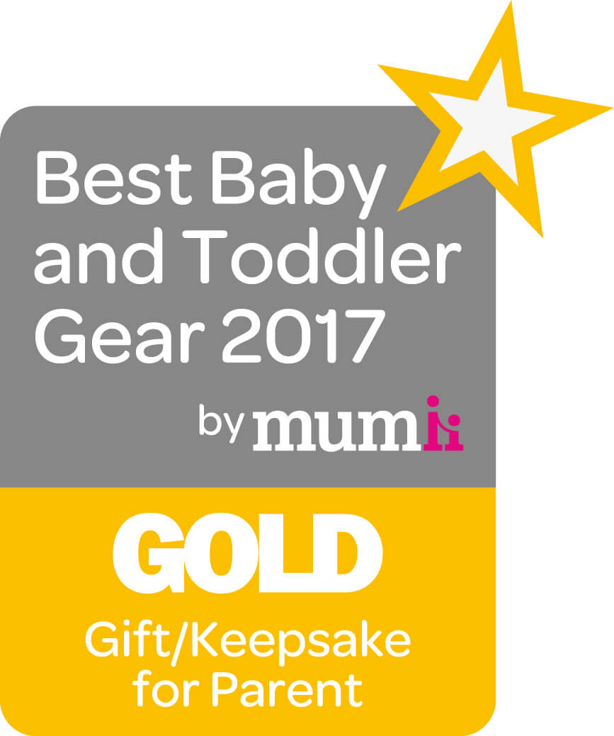 Gold Best Baby Toddler Gear 2017