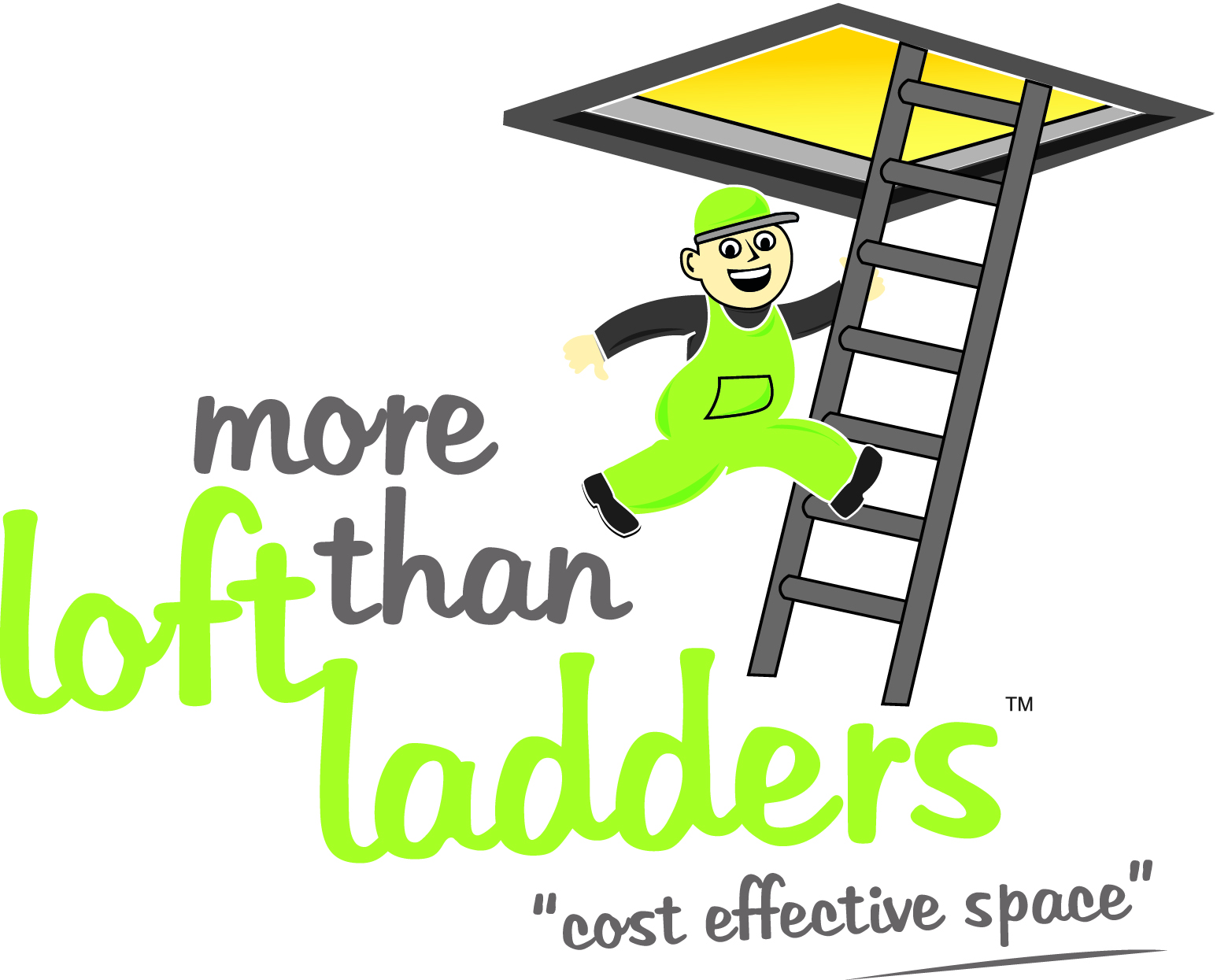 More Than Loft Ladders Franchise
