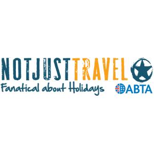 NotJust Travel franchise