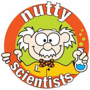 Nutty Scientists Franchise