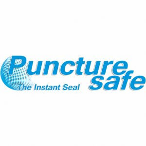 Puncture Safe Logo