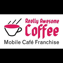 ReallyAwesomeCoffee franchise