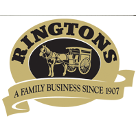 Ringtons franchise
