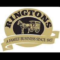 Ringtons Franchise