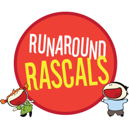 Runaroundrascals franchise
