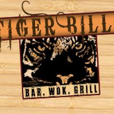 TigerBillBarWokGrill franchise