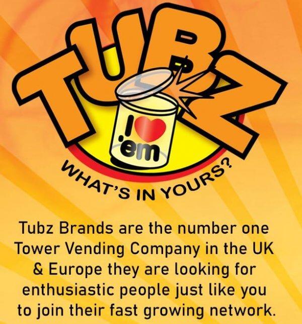 Tubz Brands