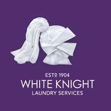 WhiteKnightLaundry franchise