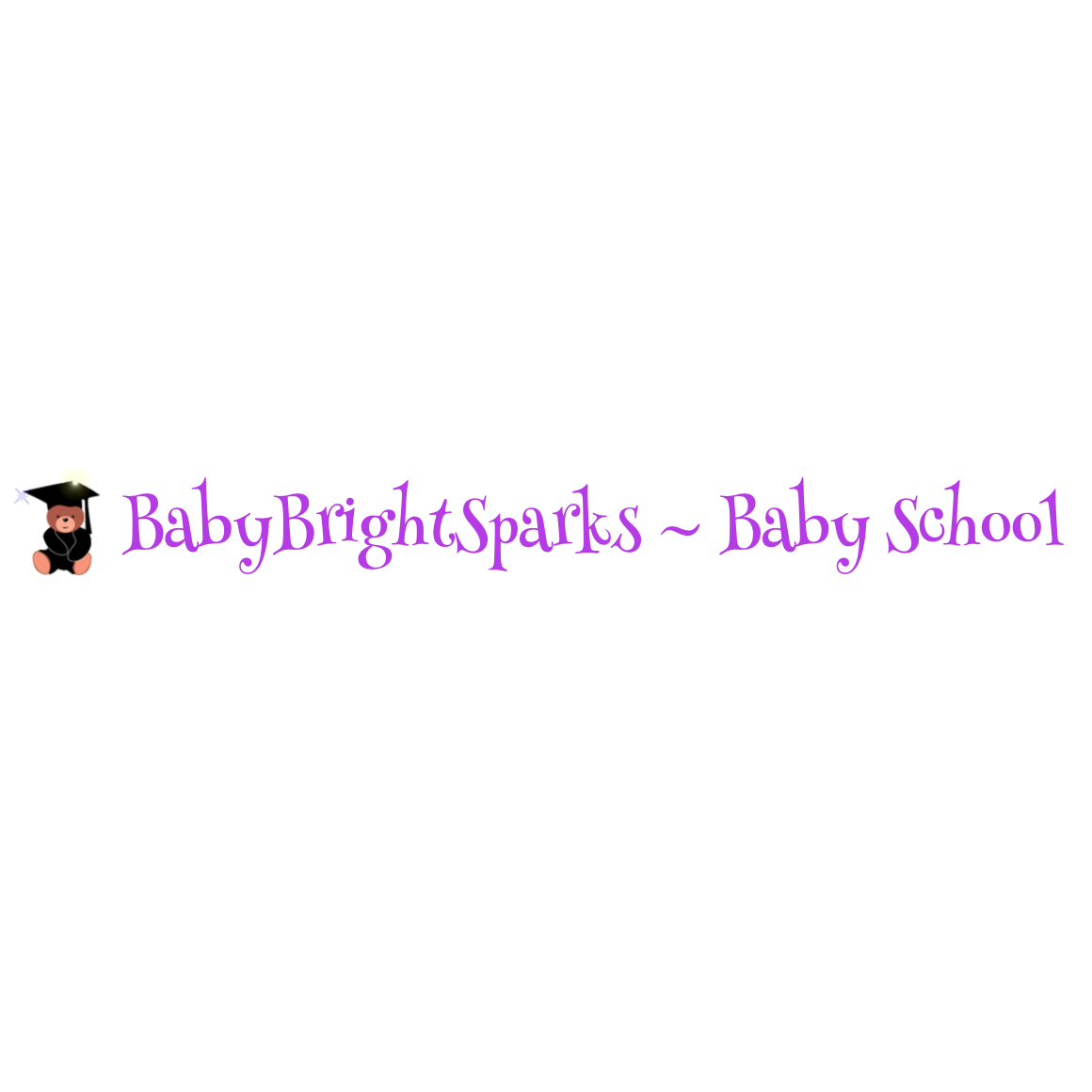 Baby Bright Sparks Franchise