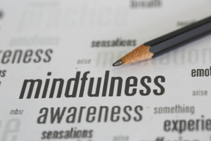 mindfulness for business