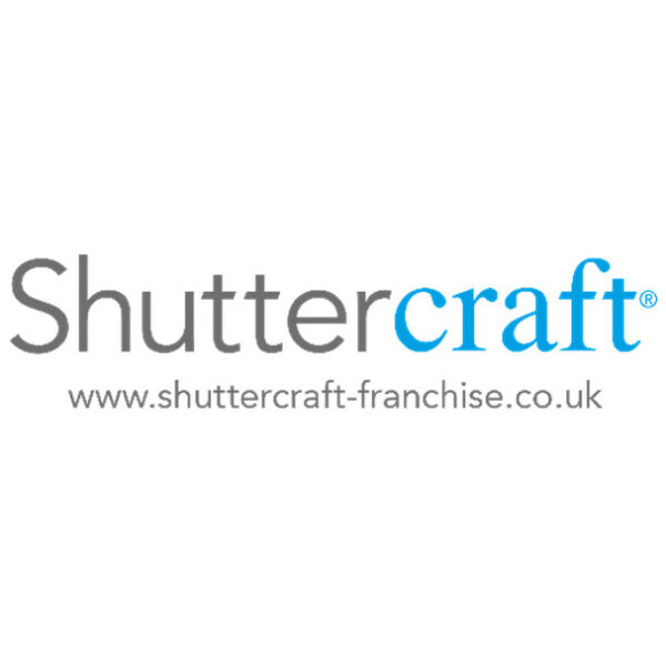 Shuttercraft Franchise Logo