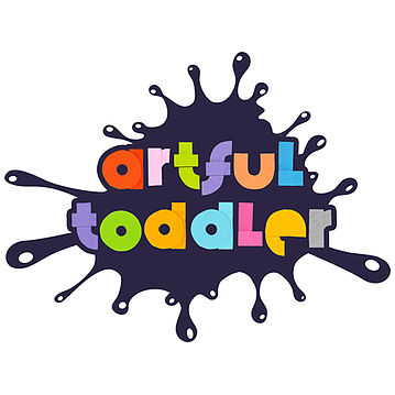 artful toddler