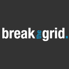 break the grid