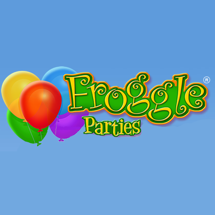 Froggle Parties Franchise