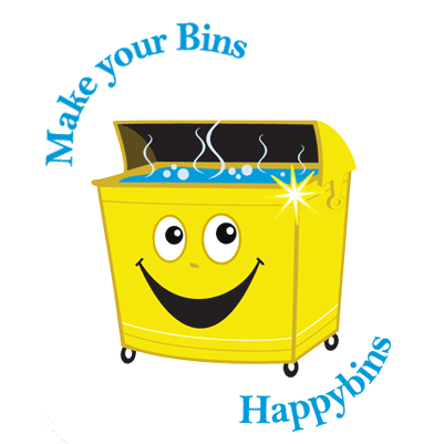 Happy Bins Franchise