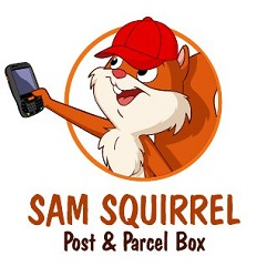 Sam Squirrel Box Franchise